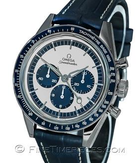 OMEGA | Speedmaster Professional Moonwatch Limitiert | Ref. 31133403002001