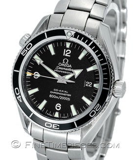 OMEGA | Seamaster Planet Ocean 600M | Ref. 2901.50.91