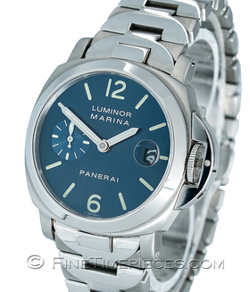 OFFICINE PANERAI | Luminor Marina Automatic 40 mm | Ref. PAM 120