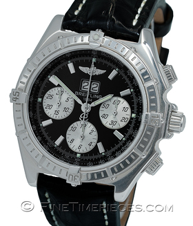 BREITLING | Crosswind Special Chronograph | Ref. A44355-015