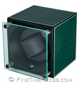 UHRENBEWEGER | Rolex Cube für eine Uhr | Ref. 43088