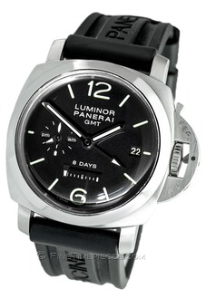 OFFICINE PANERAI | Luminor 44 1950 8 Days GMT | Ref. PAM 233