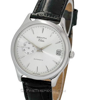 ZENITH | Elite Class Automatic | Ref. 01.0040.680