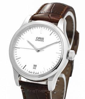 ORIS | Oris Classic Date | Ref. 01 733 7578 4051-07 5 18 10