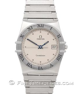 OMEGA | Constellation Quarz | Ref. 396.1070