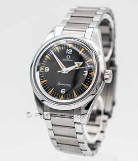 OMEGA | Seamaster Railmaster CO-Axial Master Chronometer 38 mm Trilogy 1957 | Ref. 22010382001002