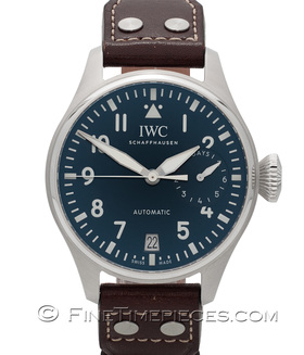 IWC | Big Pilots Watch Le Petit Prince | Ref. IW500916