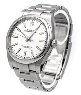 ROLEX | Oyster Perpetual 39 LC 100 | Ref. 114300