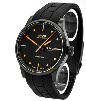 MIDO | Multifort Special Edition | Ref. M005.430.37.051.02
