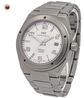 IWC | Ingenieur Automatic CLS55 AMG Titan | Ref. IW322706