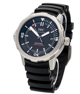IWC | Aquatimer 2000 Automatic Titan Limited Edition | Ref. IW329101