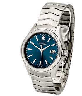 EBEL | Wave Man 40 mm Quarz | Ref. 1216238