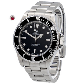 ROLEX | Submariner No Date | Ref. 14060