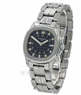PATEK PHILIPPE | Aquanaut 30 mm | Ref. 4960/1A-001