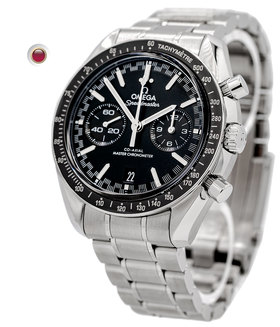 OMEGA | Speedmaster Racing Co-Axial Master Chronometer Chronograph | Ref. 329.30.44.51.01.001