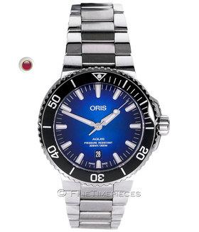 ORIS | Aquis Clipperton Limited Edition | Ref. 01 733 7730 4185-Set MB