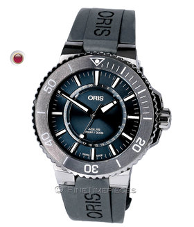ORIS | Divers Source of Live Limited Edition | Ref. 01 733 7730 4125