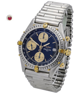 BREITLING | Chronomat mit Rouleaux-Band | Ref. B13047