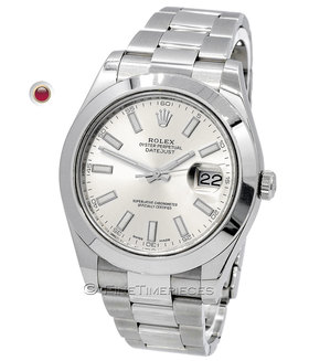 ROLEX | Oyster Perpetual Datejust II LC 100 | Ref. 116300