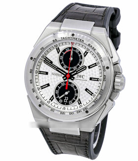 IWC | Big Ingenieur Chronograph Silberpfeil | Ref. IW378505