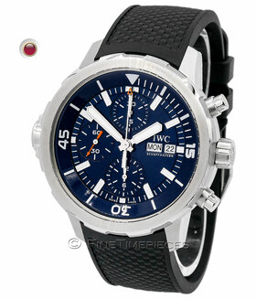 IWC | Aquatimer Chronograph Edition EXPEDITION JACQUES-YVES COUSTEAU | Ref. IW376805