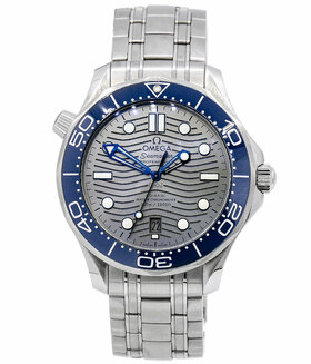 OMEGA | Seamaster Diver 300 Co-Axial Master Chronometer | Ref. 21030422006001