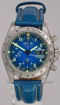 FORTIS | Cosmonauts Chronograph | Ref. 630.22.141