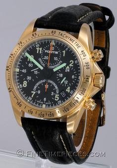 FORTIS | Cosmonauts Chronograph limitiert | Ref. 603.50.11