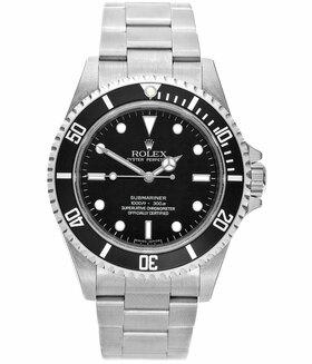 ROLEX | Submariner ohne Datum LC 170 Service 2021 | Ref. 14060M
