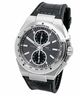 IWC | Big Ingenieur Chronograph Flyback Racer | Ref. IW378507