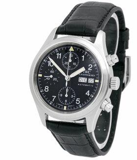 IWC | Klassik Fliegerchronograph Automatic Service 2021 Full Set | Ref. 3706