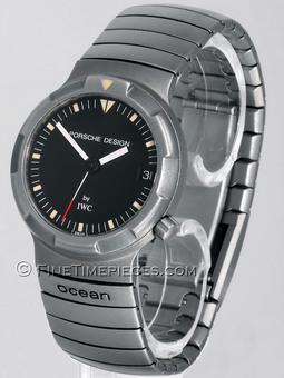 IWC | Porsche Design Ocean 500 | Ref. 3503