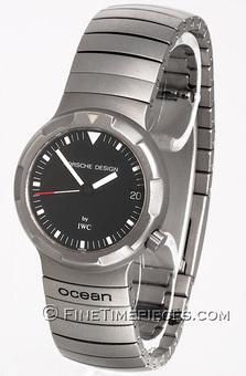IWC   Porsche Design Ocean 500   Ref. 3503