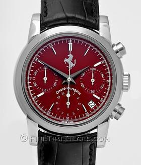 GIRARD PERREGAUX | Ferrari Chronograph | Ref. 80200 . 0 . 11 . 5015