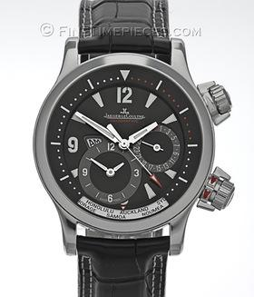 JAEGER-LeCOULTRE | Master Compressor Geographic | Ref. 171.84.70