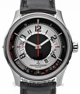 JAEGER-LeCOULTRE | Amvox 2 Chronograph *Aston Martin* Edition Titan | Ref. 192.T4.40