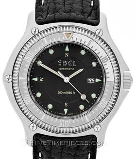 EBEL | Discovery Diver | Ref. 993913 - 3054