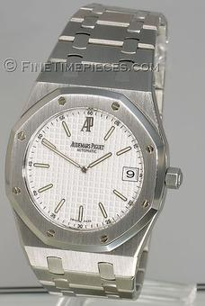 AUDEMARS PIGUET | Royal Oak Jumbo | Ref. 15202ST