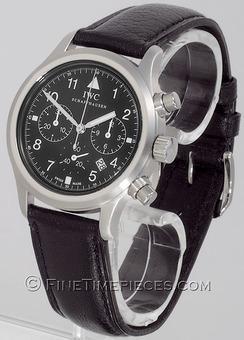 IWC | Fliegeruhr Chronograph | Ref. 3740