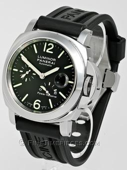 OFFICINE PANERAI | Luminor Power Reserve | Ref. PAM 90