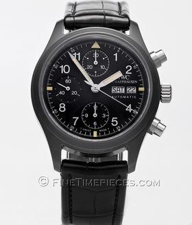 IWC | Fliegerchronograph Keramik | Ref. 3705-003