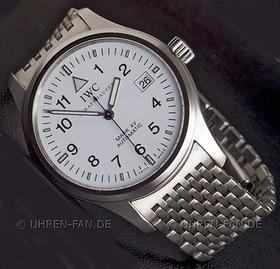 IWC | Fliegeruhr Mark XV Ref. 3253 Stahl