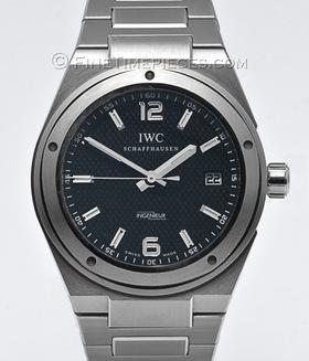 IWC | Ingenieur Automatic | Ref. IW322701