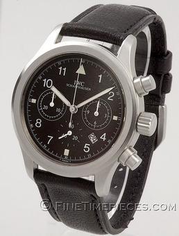 IWC | Fliegeruhr Chronograph | Ref. 3741