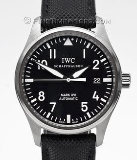 IWC | Fliegeruhr Mark XVI Stahl | Ref. 3255-01