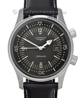 LONGINES | Legend Diver Watch | Ref. L3 . 674 . 4 . 50 . 0