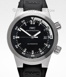 IWC | Aquatimer Automatic | Ref. IW354807
