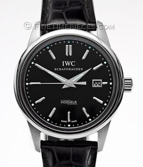 IWC | Vintage Ingenieur 1955 Edelstahl | Ref. 3233-01