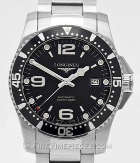 LONGINES | Hydro Conquest | Ref. L3.642.4.56.6