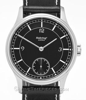 HABRING² | Time Only | Ref. 2005